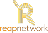 Reap Network logo